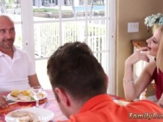 Zoe's the americans sex scene xxx spanksgiving with the family
