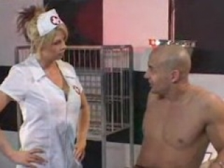 Brooke Haven - Nurseholes - Scene 2