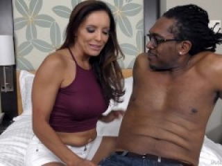 Francesca Le Fucked By Monster Cock