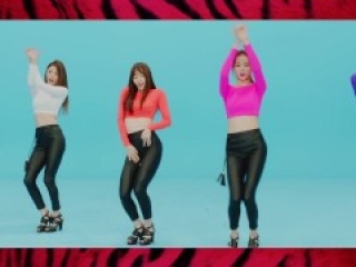 EXID - Up & Down - Asian PMV