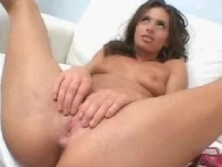 Hot ass Naomi getting hard anal and facialized !