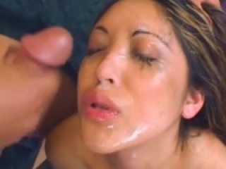 All Asian Facial Compilation