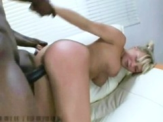White Whore Destruction 1