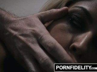 PORNFIDELITY Bridgette B Gets Used By James Deen