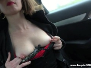 Amateur old whore need a Monster Black cock
