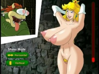 Princess Bitch hentai sex game (Nintendo)