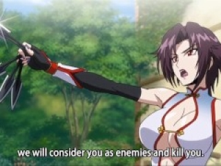 Witch of Steel: Annerose Episode 2 English Subs