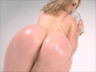 Big Wet Asses Striptease PMV