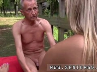 Old fat man american girl and old man young girl sex xxx Paul is