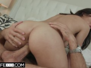 HotwifeXXX - Asian Kendra Spade Gets Cream-filled By Another Man