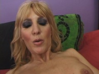 My Favorite MILF Gang Bang - Scene 2
