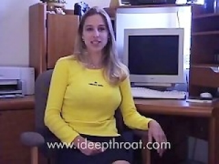 DeepThroath Instructional