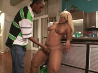 Miami Phat Ass Retreat scene 1