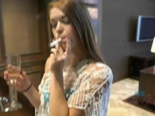 Kimberly Brix - You knock out the creampie right away