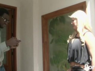 My Black Stepdad 3 - Scene 4