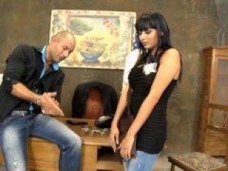 The dp violation of Anissa Kate