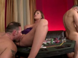Gang Bang Stories - Scene 5