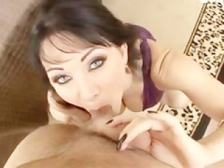 Cougar Rayveness POV assbanged