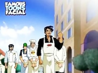 Totally Spies Hentai Video